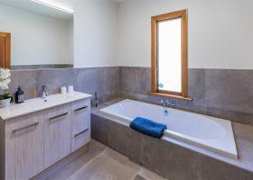 Bathroom at Bond Estate