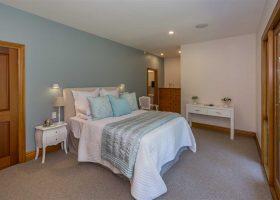 Bedroom at Bond Estate Luxury Accommodation