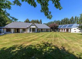 Bond Estate Luxury Accommodation located in Christchurch NZ