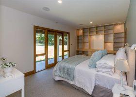 Bedroom at Bond Estate Christchurch
